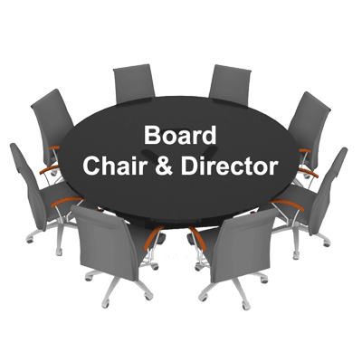 Director & Chair