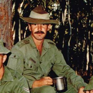 Ian Coombe 1 RTB Kapooka 1985